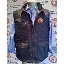 Body Warmer Marine