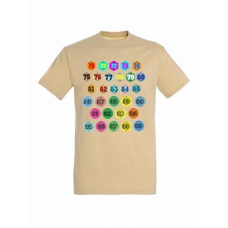 Tee-Shirt La Vignette Automobile