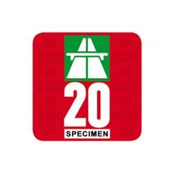 Vignette Suisse 2020