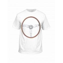 Tee-Shirt Volant