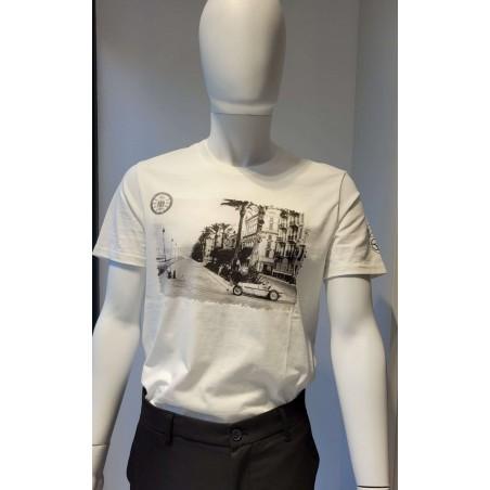 T-SHIRT GRAND PRIX 1934 - ACN x VROOM-VROOM