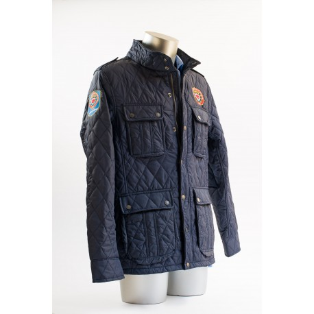 Parka Automobile Club de Nice