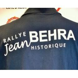Polo Marine Rallye Jean Behra Historique