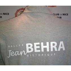 Polo Gris Rallye Jean Behra Historique